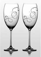Grandioso набор бокалов для вина 600 (Compliment SWAROVSKI) 2 шт.
