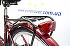 Велосипед VANESSA 26 Red Польша, фото 4