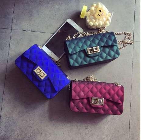 Хіт. Жіноча сумочка 2017