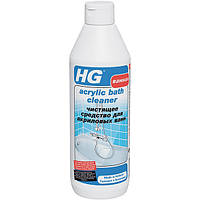 Средство для чистки HG для акриловых ванн 500 мл N50704437