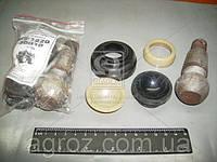 Ремкомплект наконечника тяги рулевой МТЗ 1221 (с пальцем) (пр-во Украина) Р/К-724