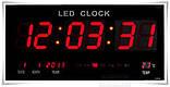 Электронные часы CW 4622, фото 3