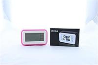 Электронные часы 608