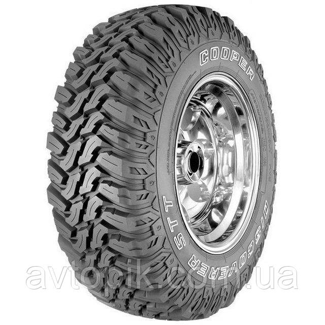 Всесезонные шины Cooper Discoverer STT 37/13.5 R18 124Q