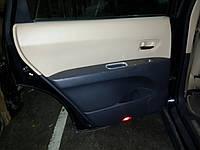 Карта задней двери Subaru Tribeca B9, 2007, 94222XA01AER