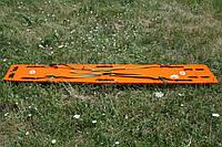 Щит-носилки составные