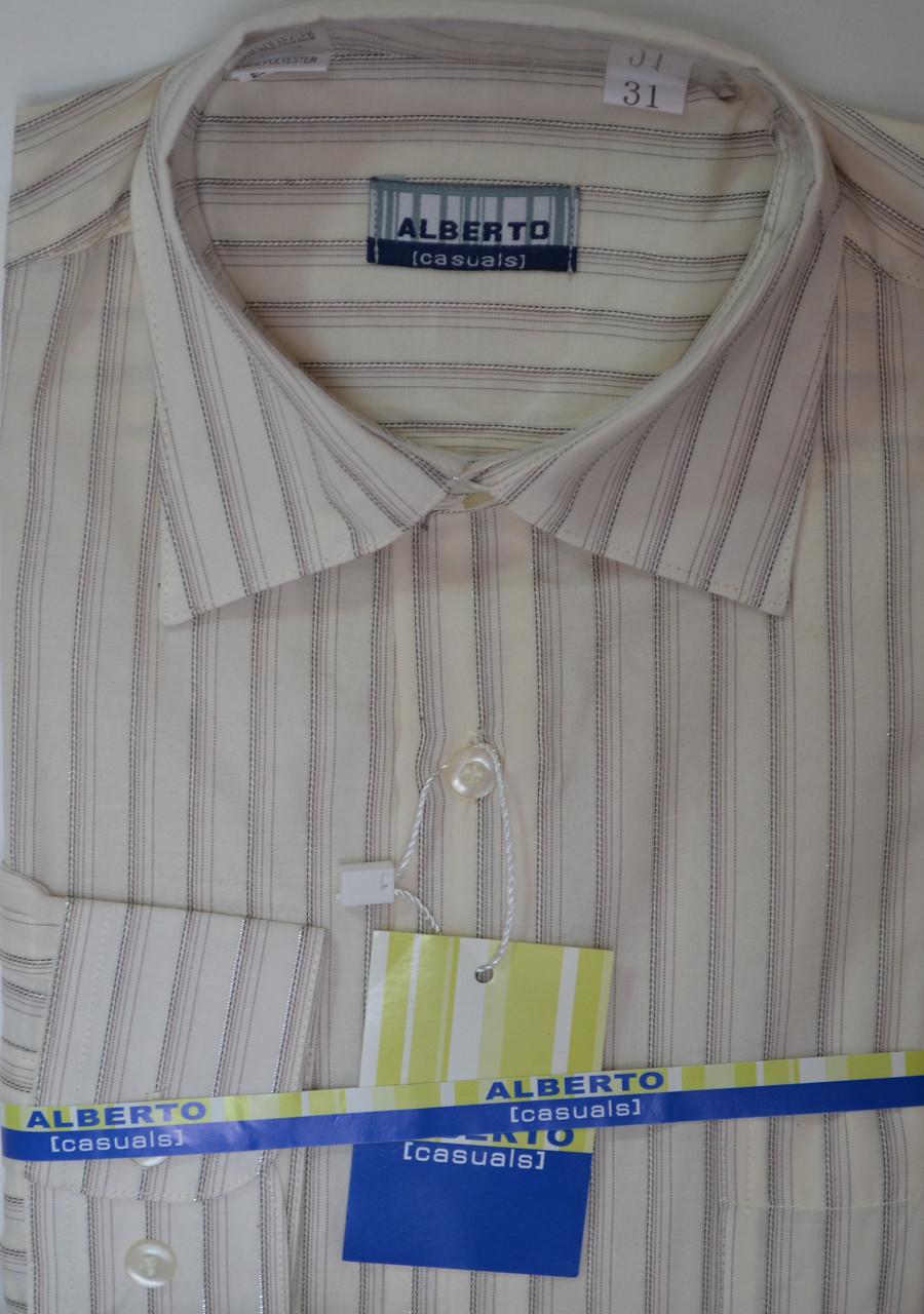 Детская  рубашка  ALBERTO (размеры 29.30)