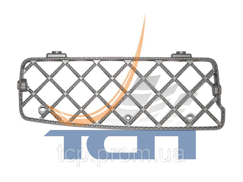 Накладка подножки правая SCANIA 5R/5P/6R T660051 ТСП