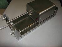 Аппарат для нарезки картофеля спиралью (чипсорезка) Bat Technology ОУ-40 полуавтомат