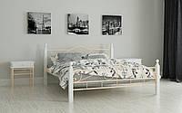 Кровать кованная Мадера