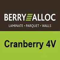 Коллекция Cranberry 4v, ламинат Ideal (Berry Alloc)