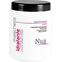 Маска Nua с маслом зародышей пшеницы и пшеничным протеином 1 л N51329520