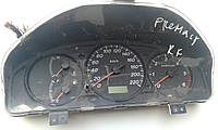 Щиток панель приборов  Mazda Premacy 2,0 CITD (WHCB16C)