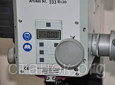 Optimum BF 20 Vario фрезерный станок по металлу фрезерний верстат Maschinen оптимум бф 20 варио, фото 3