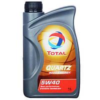 Моторное масло Total Quartz 9000 Energy 5W-40 1 л N40740234