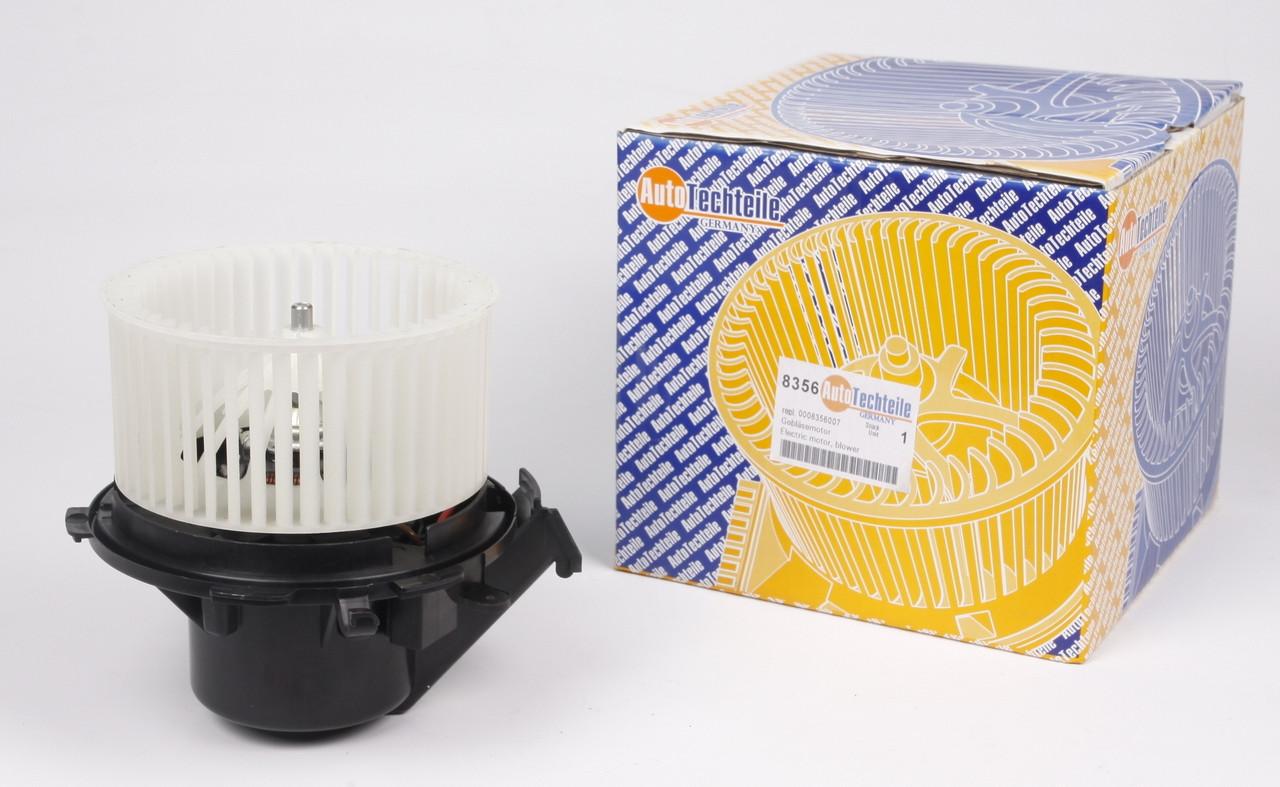 Моторчик печки MB Sprinter/VW Crafter 06- (-AC) Autotechteile