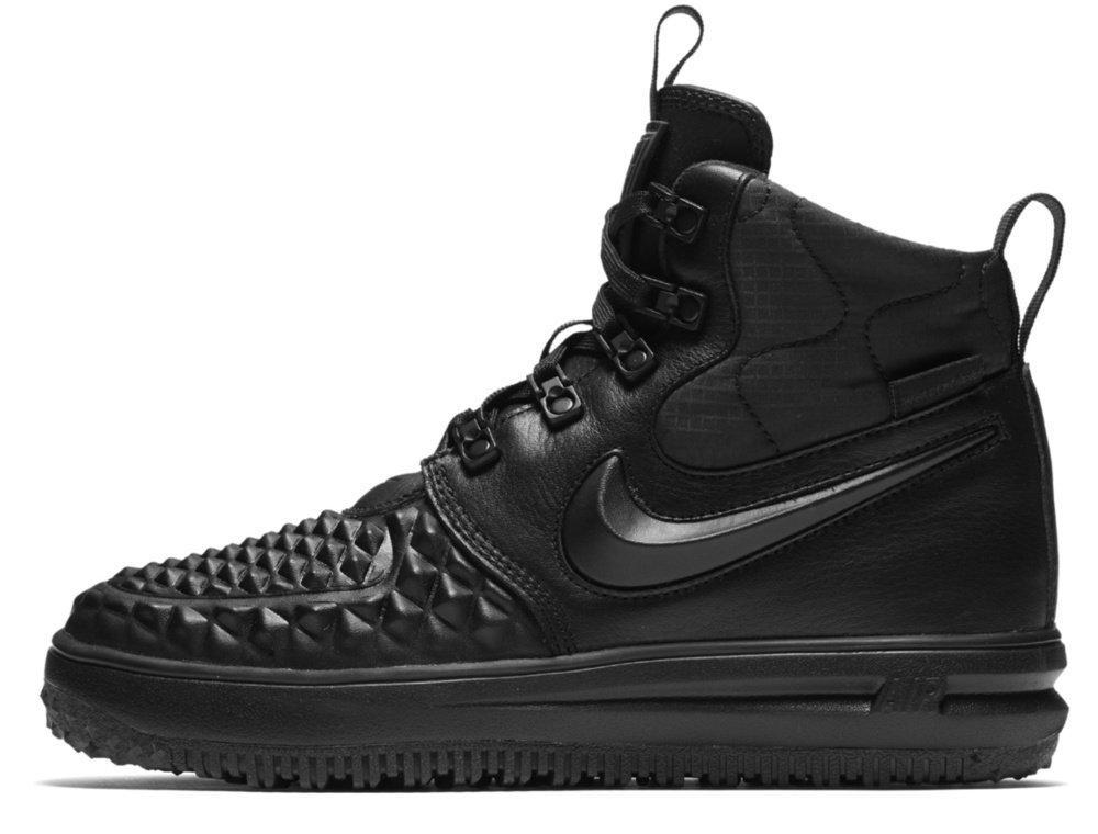8001661e Оригинальные женские кроссовки Nike Lunar Force 1 Duckboot '17 (GS)