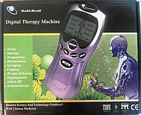 Массажер электростимулятор Digital Therapy Machine st-688