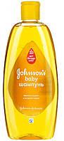 """Шампунь """"Johnson Baby"""" 500 мл Бережный для глаз"""
