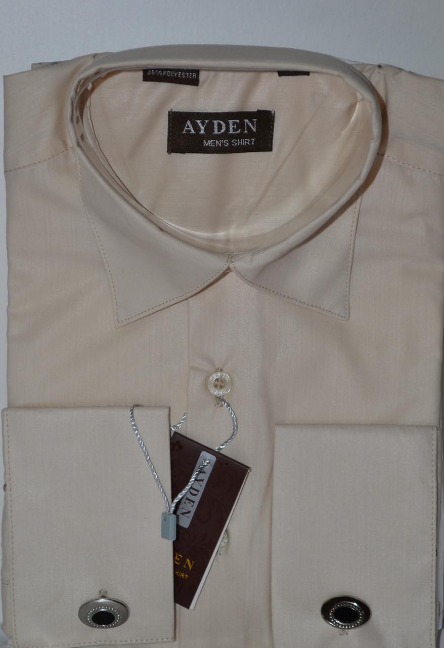 Детская  рубашка AYGEN (размеры 28.30.32.33.34)