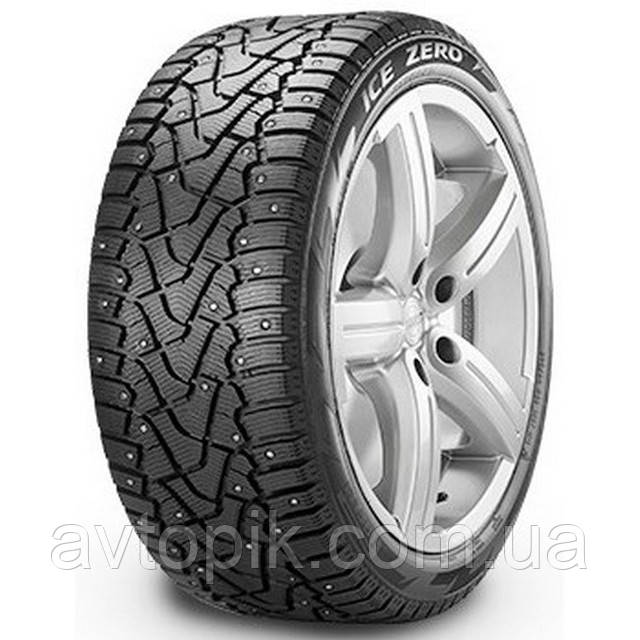 Зимние шины Pirelli Ice Zero 225/45 R17 94T XL