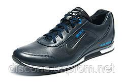 Туфли спортивные Найк ACG, мужские, темно-синие р. 44