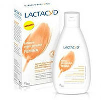 "Средство ""Lactacyd"" д/инт.гигиены 200 мл Femina"