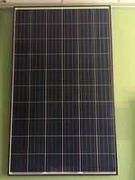 Солнечная батарея YINGLI 265Вт / 24В  (поликристаллическая)  Технология 4BB