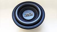 """Сабвуфер Megavox MX-W10B 10"""" 600 Вт"""