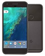 Google Pixel 32GB (Quite Black) 12 мес.