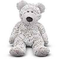 Мягкая игрушка Melissa&Doug Мишка плюшевый Гриша, 40 см (MD7720)