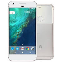 Google Pixel 32GB (Silver) 3 мес.