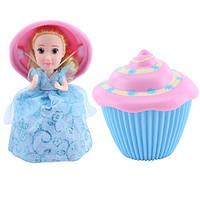 """Кукла серии """"Ароматные капкейки"""" S3 - Изабель (с ароматом ванили)"""
