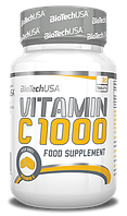 Витамины BioTech - Vitamin C 1000 (30 таблеток)