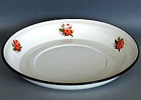 КМК 43004-152/4 Блюдо белое 4.5 л