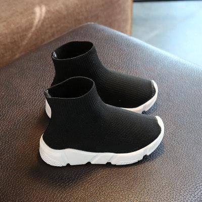 Ботинки кроссовки тканевые, фото 2