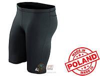 Спортивные мужские шорты-тайтсы Radical Raptor (original), компрессионные шорты для бега, спортзала