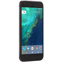 Google Pixel 128GB (Quite Black) 12 мес.