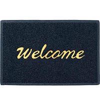 Коврик из ПВХ New Way Welcome 45х75 см N60811048