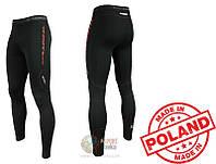 Мужские спортивные утепленные штаны Radical Sprinter (original), спортивное термобелье, утепленные тайтсы