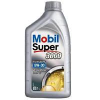 Масло моторное Mobil Super 3000 Formula FE 5W-30 1 л N40711844