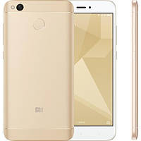 Xiaomi Redmi 4x 2/16GB Gold  12 мес.