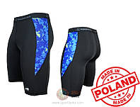 Спортивные мужские шорты-тайтсы Radical Furious SH (original), компрессионные шорты для бега, спортзала