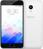 Meizu M5s 16GB (White) 3 мес