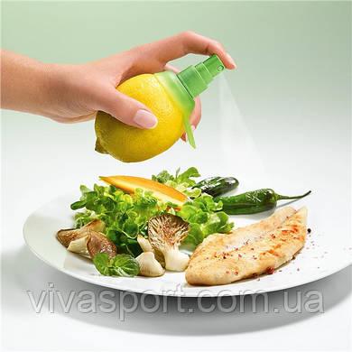 Спрей для распыления сока цитрусовых