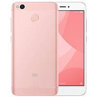 Xiaomi Redmi 4x 3/32GB Pink 3 мес.