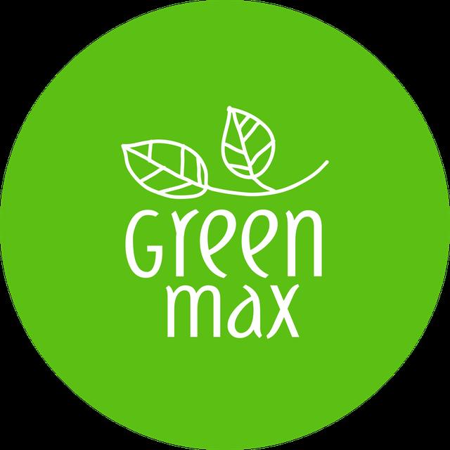 "ТМ ""GREEN MAX"" - безопасная стирка и уборка дома"
