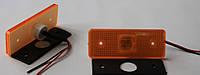 Фонарь боковой SPRINTER/LT II (габарит) жовт. LED