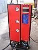 Электрические парогенераторы производства  «Тепловые системы», как альтернативный источник  пара и тепла.