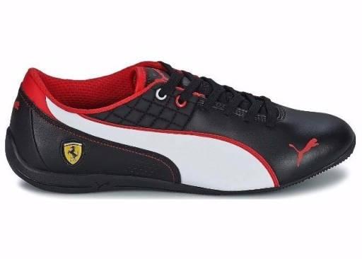 Оригинальные мужские кроссовки Puma DRIFT CAT 6 SF NM FERRARI ... 58ae264398d